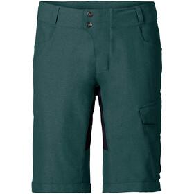 VAUDE Tremalzo II Shorts Herren quarz